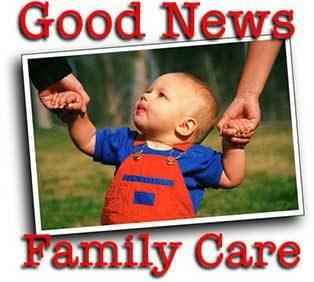 Good News Family Care Homes